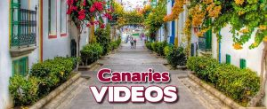 Canary Islands Cruise Videos