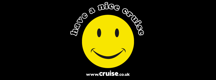 have a nice cruise