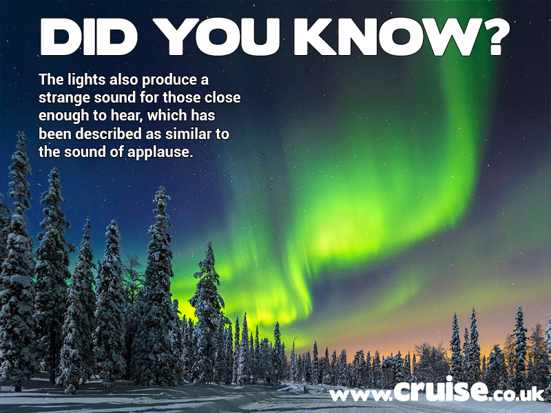 Cruise Facts