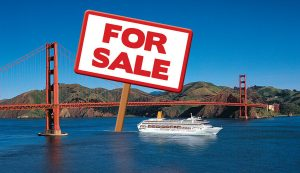Oriana for sale?
