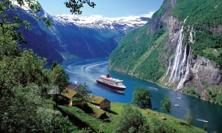 When's the best time to cruise Norway's fjords?