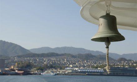 Cruise and Maritime Recover Sunken Treasure