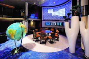 Celebrity Interiors