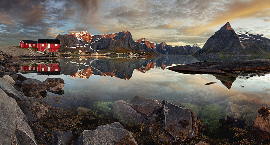17 Things About Norway You Just Won't Believe