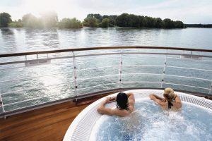 Swan Hellenic Ocean and River Cruising