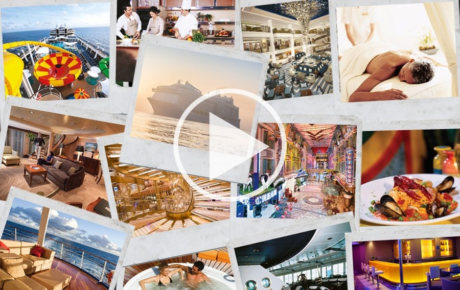A Definitive Video Guide To The Cruise Lines
