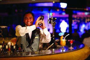 Barman, Boudicca