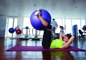 Gym, Boudicca