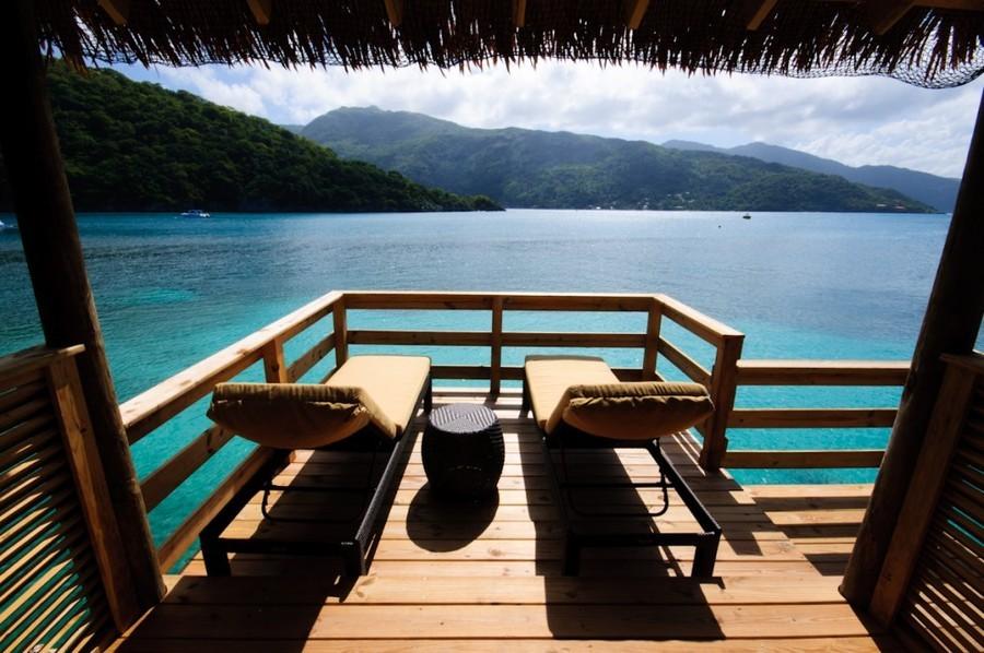 Labadee private islands