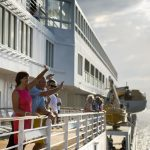 An Introduction To Fred Olsen Cruises: World Discoveries In Intimate Spaces