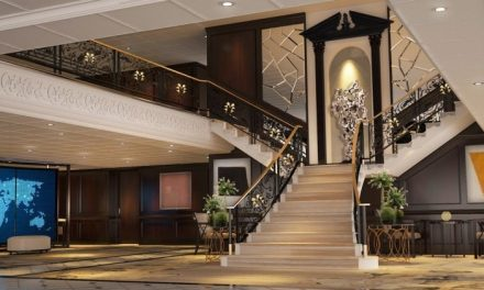 Earth, Wind And Fire To Help Azamara Makeover