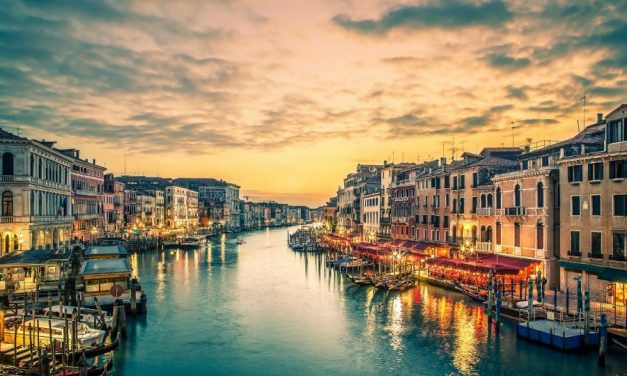 Venice Elections To Finally Settle The Cruise Ban Debate