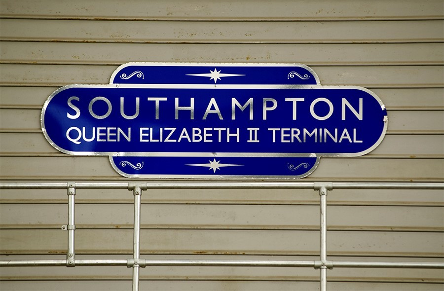 Southampton Cruise Numbers Drop – Liverpool Passengers Rise