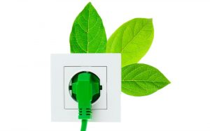 green energy for new ship