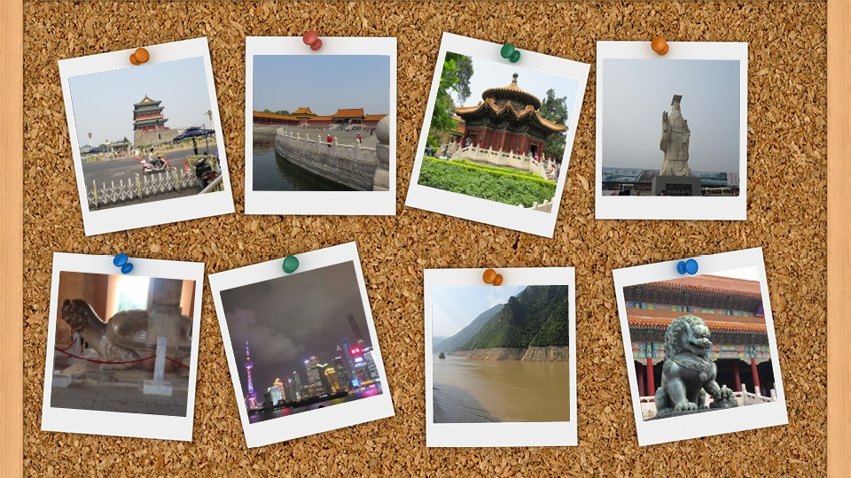 China First-hand: What It's Really Like To Cruise Down The Yangtze