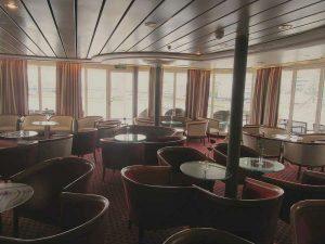 silversea lounge