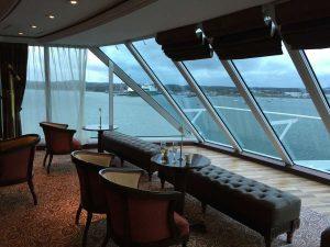 lounge view azamara
