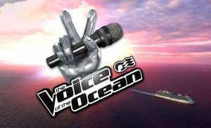 The Voice of the Ocean Princess Cruises