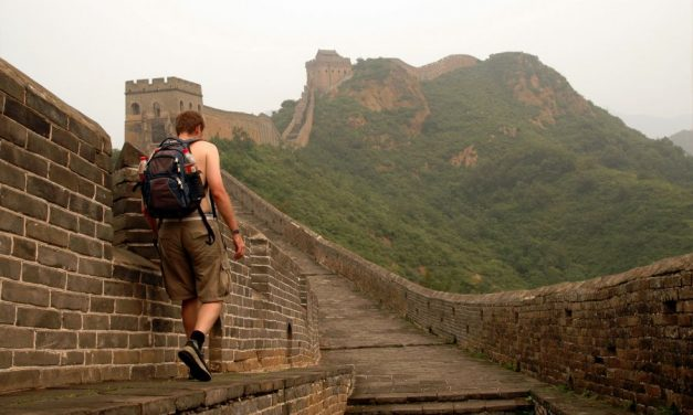 Fourteen Tips For Travelling To China As A Clued Up Tourist