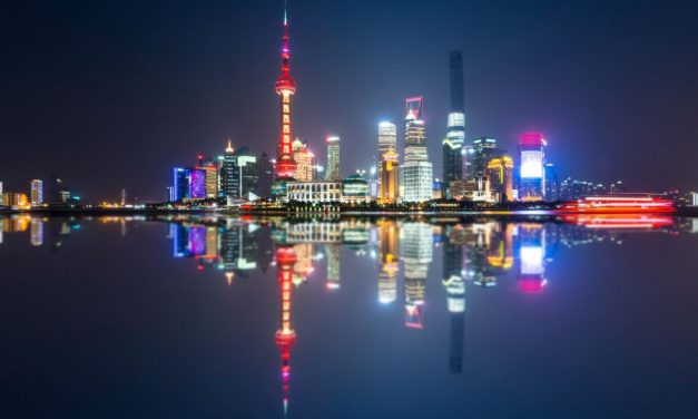 A Guide To Shanghai – The Truth About Travelling In A Communist Country