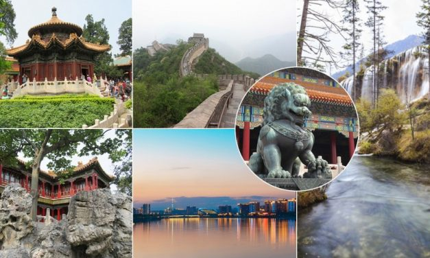 Bucket List Cruising – Fully Escorted China Part Two