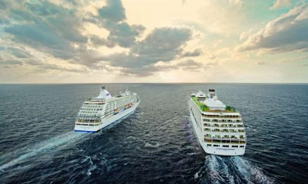 An Introduction To: Regent Seven Seas Cruises