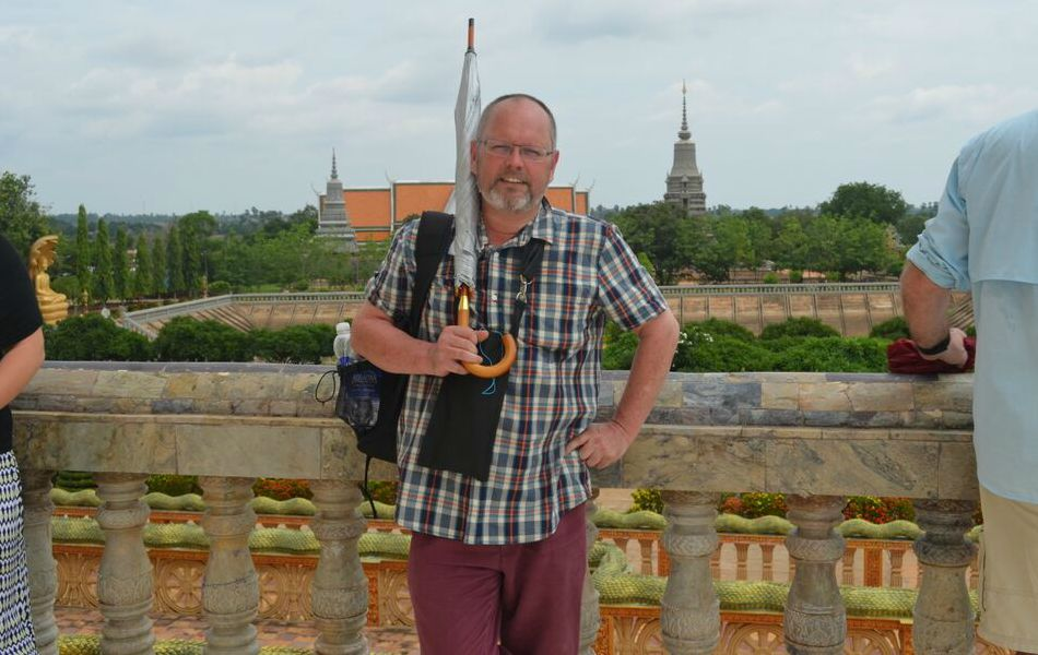 Exposed: What It's Really Like To Sail The Mekong River