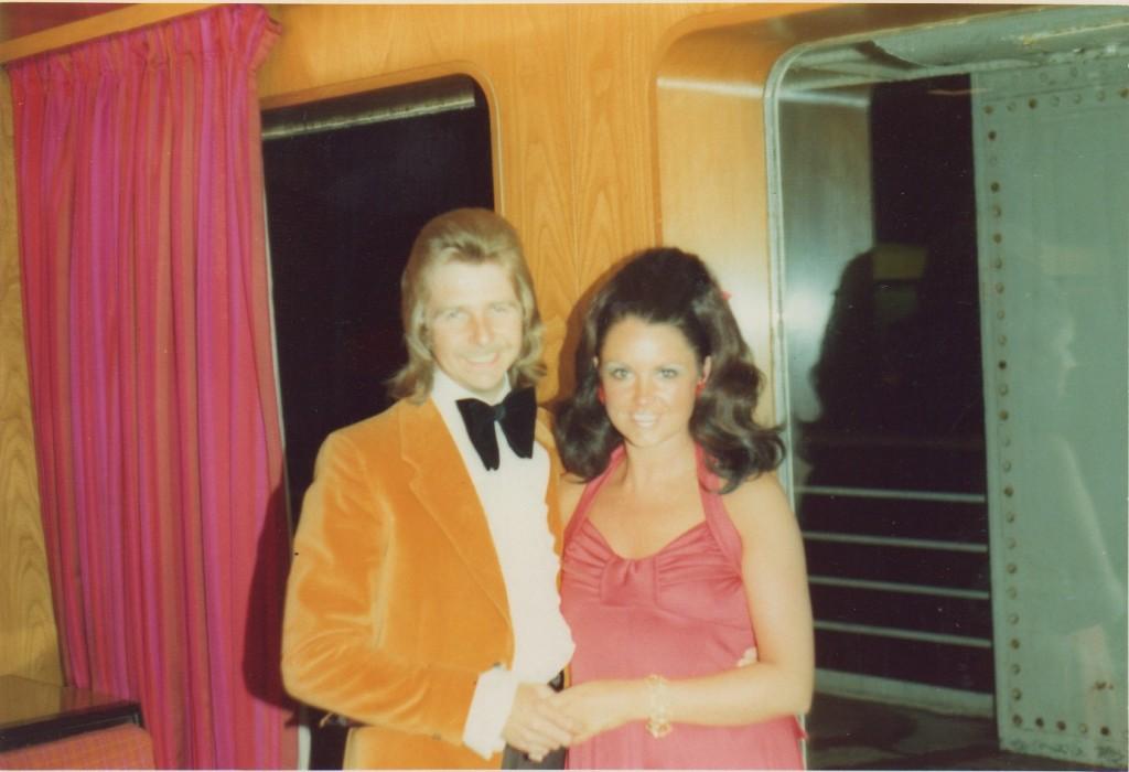 Cruising in the 70's
