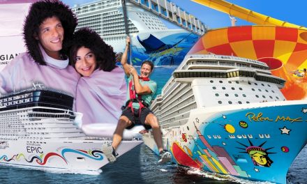 An Introduction To: Norwegian Cruise Line