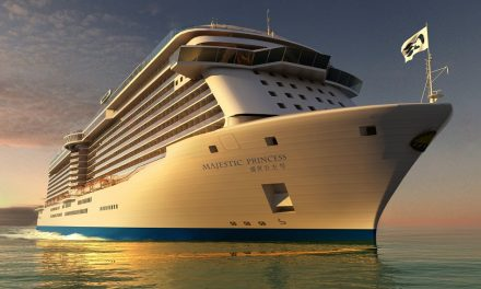 Princess Announce Brand New Ship For 2017