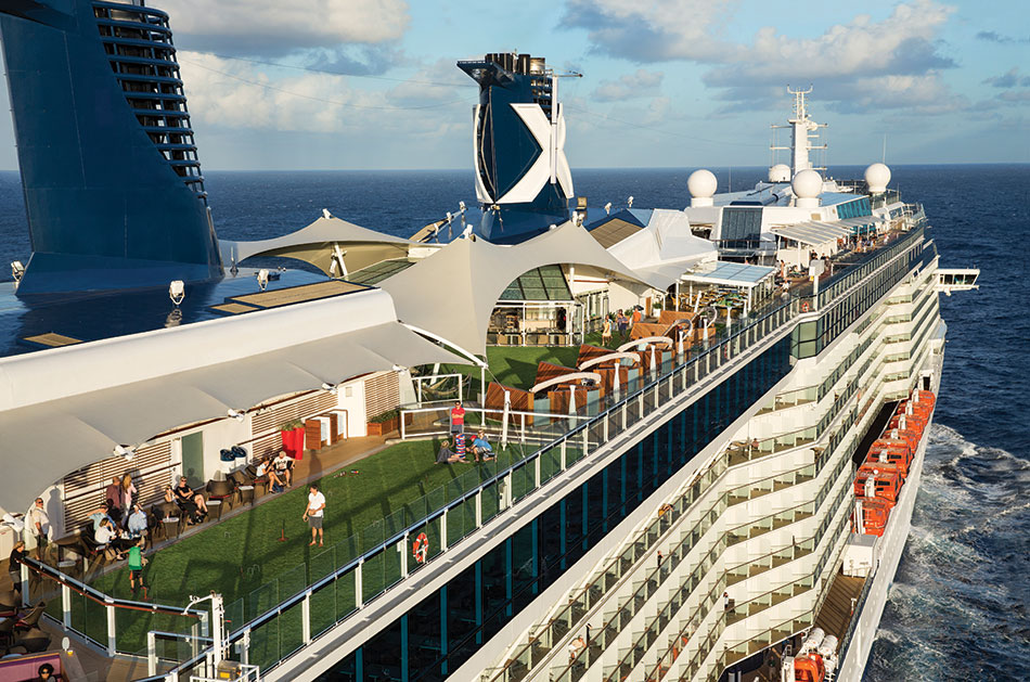 These Pictures Will Make You Wish You Were On A Celebrity Cruise Right Now