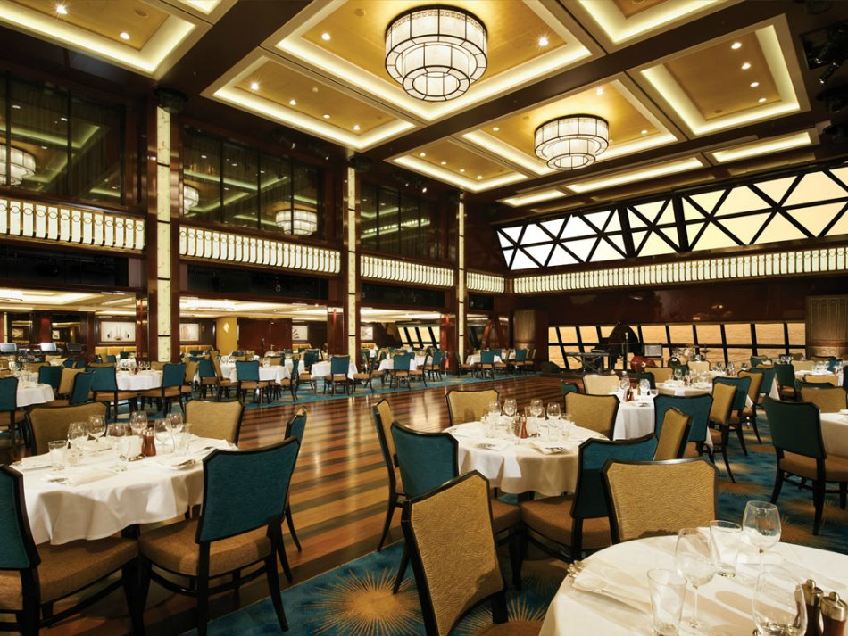 NCL Introduction - Manhattan Room