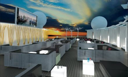 Celebrity Ships Being Completely Renovated For 2016