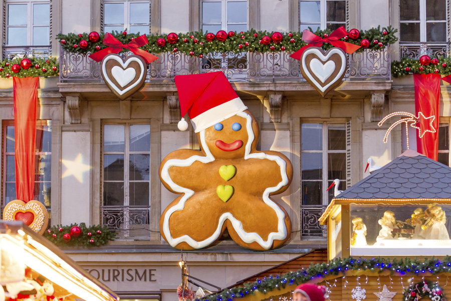 Christmas markets you can cruise to