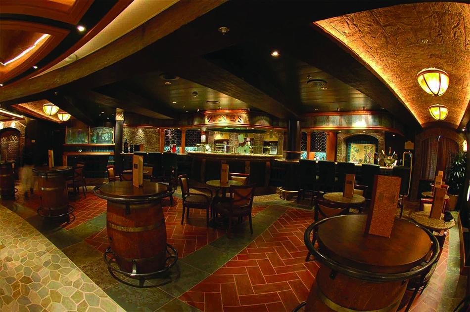 Vines Wine Bar