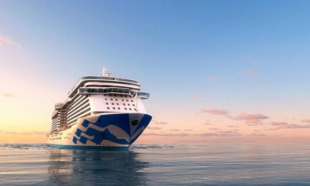 An Introduction To Princess Cruises: Right At Home Without A Care In The World