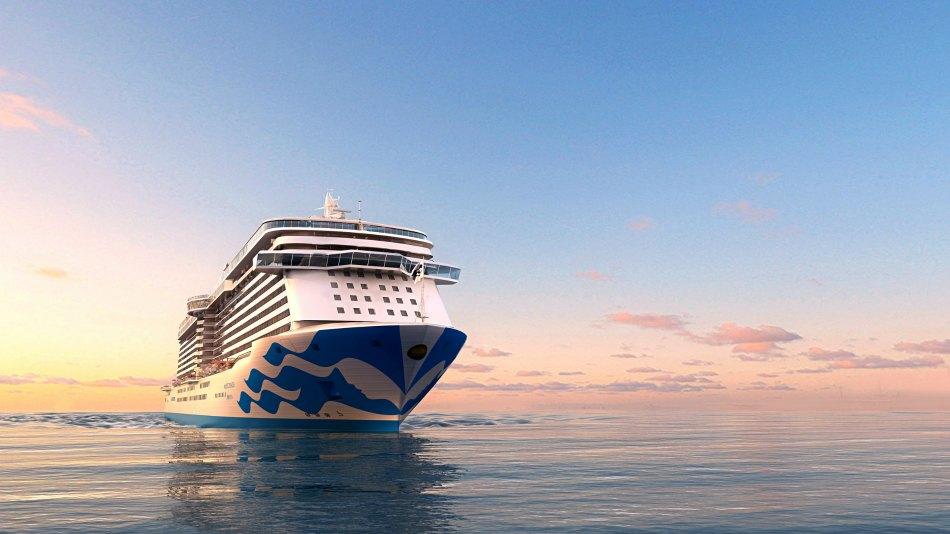 An Introduction To: Princess Cruises
