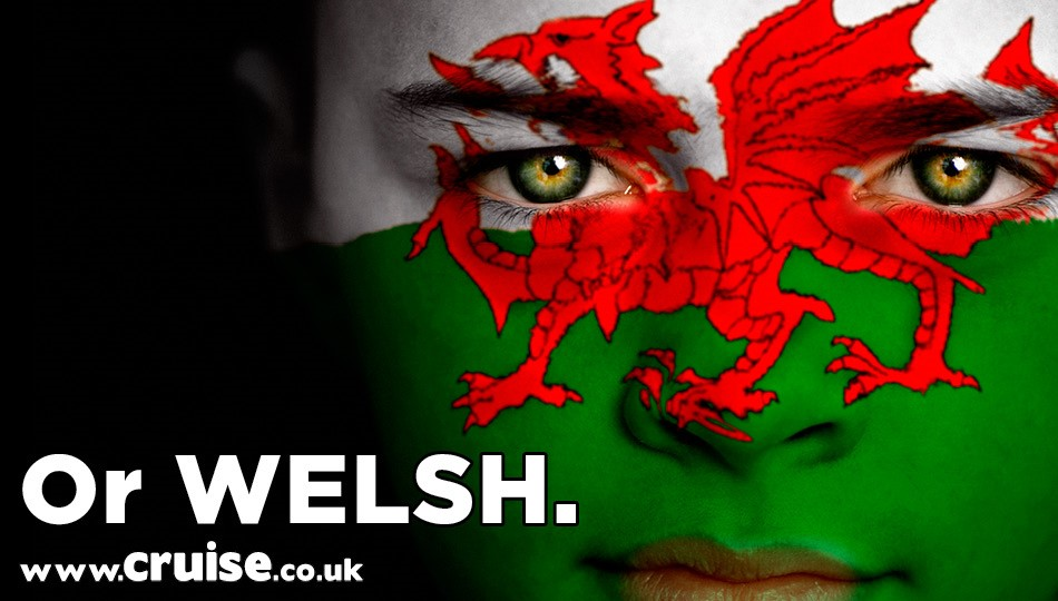 Or Welsh