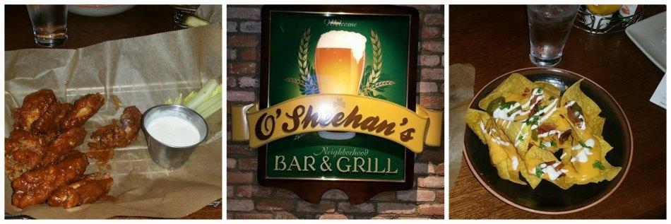 O Sheehans