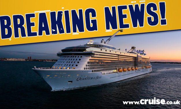 Royal Caribbean Orders Fifth Quantum Class Cruise Ship