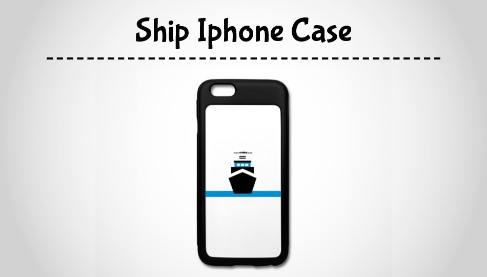 cruise i phone case