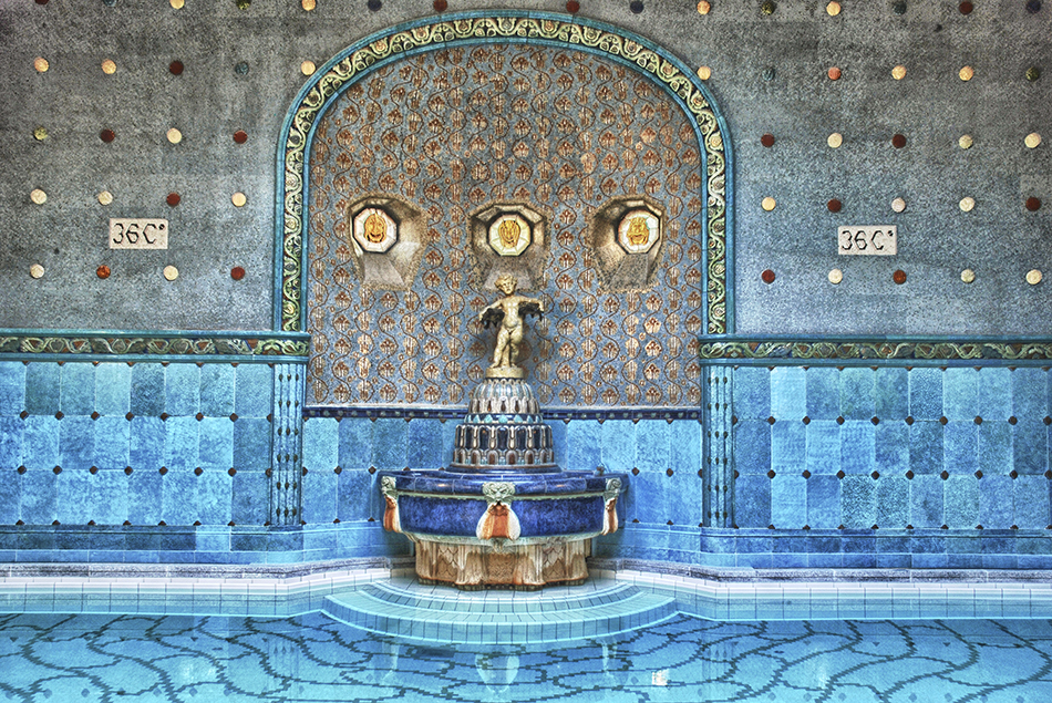 Budapest Revealed: The City Of Spas And Its Flourish Of The Famed And Forgotten