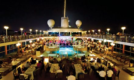 An Introduction To Azamara Club Cruises: Five Star Luxury With A Special Difference