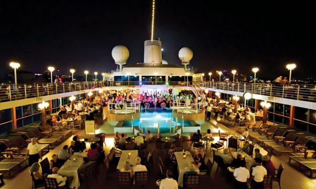 An Introduction To: Azamara Club Cruises