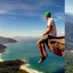 The Tourist That Lost His Mind Just For These Incredible Holiday Photos