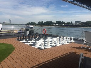 top deck riviera