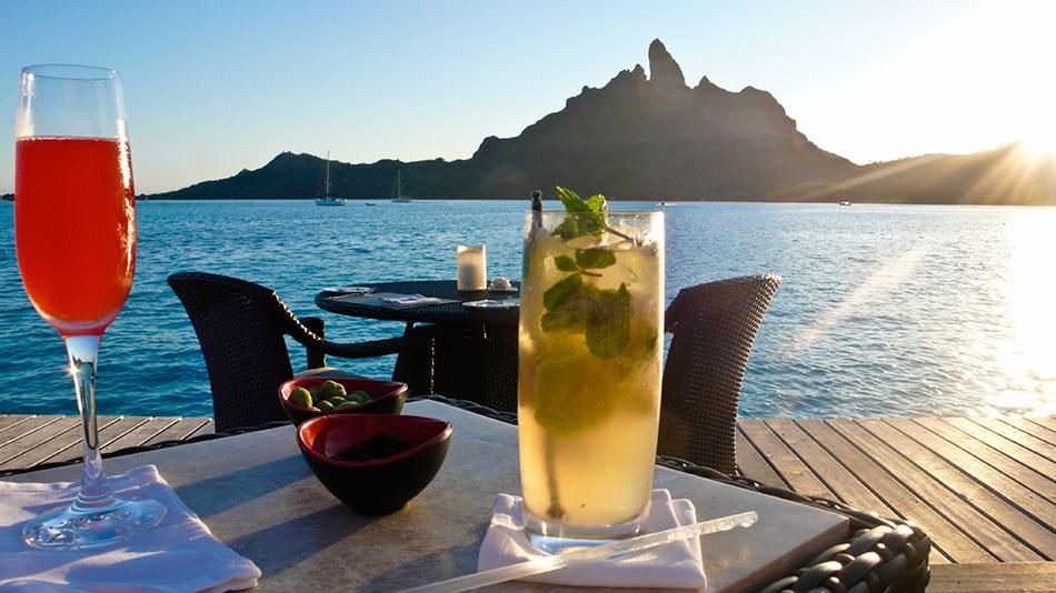 Bora Bora Cruise Holiday