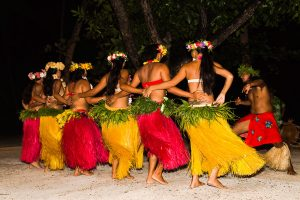 bora bora dancers