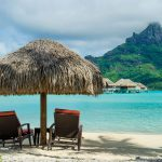 Bungalows On Stilts And The Paradise Of Bora Bora
