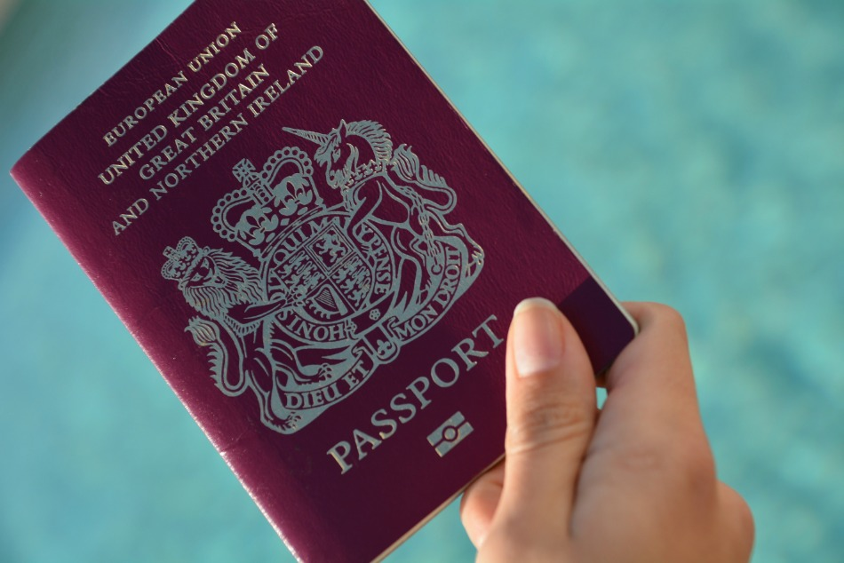 Brits Forced To Buy New Passports For US Travel In Wake Of Paris Attacks